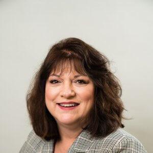 Mrs. Lisa Gilbert