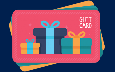 PURCHASE GIFT CARDS WITH SJS SCRIP
