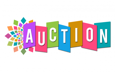SJCS ONLINE AUCTION SATURDAY, MARCH 20