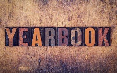 SJCS YEARBOOK – GET YOURS TODAY!